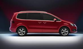 2015 seat alhambra revealed with more efficient tsi and tdi