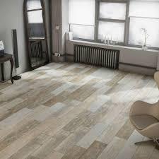 Tile Effect Laminate Flooring Uk Darwin Light Wood Effect Porcelain Floor Tile 220 X 850mm Pack