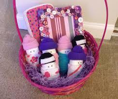 Homemade Gift Baskets For Christmas Gifts Baby Shower Gift Baskets Homemade Unique Gifts To Make Cool Basket