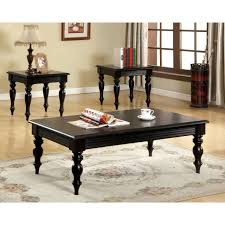 new furniture of america occasional tables are here los angeles