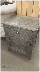 storage benches and nightstands best of wrought iron and wood