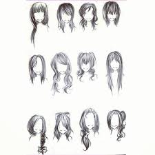 drawing of bob hair 12 best sketch ideas images on pinterest to draw drawing ideas