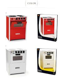 Play Kitchen Red I Love Baby Rakuten Global Market Brio Range Brio Kitchen Toy