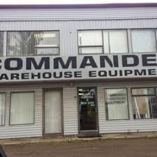 Home Decor Edmonton Stores Commander Warehouse Equipment Ltd Home Decor 3604 74 Ave Nw