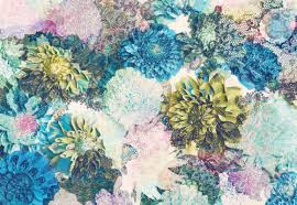wallpops komar frisky flowers 12 08 x 100 default name