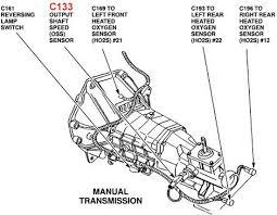 ford racing speedometer recalibration tool u002799 u002704
