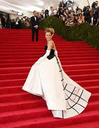 2014 Red Carpet See All The Looks From The 2014 Met Gala