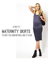 maternity skirts 8 pretty maternity skirts to keep you comfortable and stylish