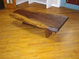 coffee table how to chose a solid wood coffee table for