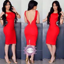 dress luxe aloure backless dress backless dresses