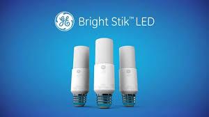 Led Light Bulbs Ge by Bright Stik Blogger Info Ge Lighting North America