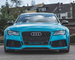 audi rs7 front aua7pd700rfs prior designs pd700r front add on lip spoiler