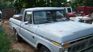 Ford F150 Truck Parts - 1976 ford f150 short bed for sale home beds decoration