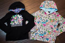 new tokidoki x hello kitty cactus pets tees hoodies hats