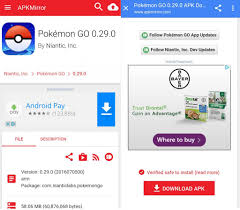 mirror apk guide to install pokémon go in any location and what you need to