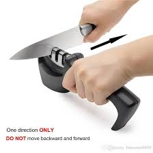 where to get kitchen knives sharpened kitchen knife sharpener 3 stage knife sharpening tool helps repair