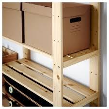 Ikea Garage Shelving by Hejne 2 Section Shelving Unit Ikea