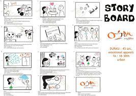 rpp membuat storyboard inilah cara membuat storyboard contoh storyboard untuk film pendek