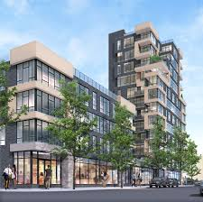 renderings released for east harlem high rise on vacant lot