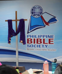 Flag With Bible Bible Based Trauma Healing Program Advances With More Trained