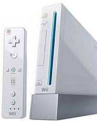 nintendo wii made me daily