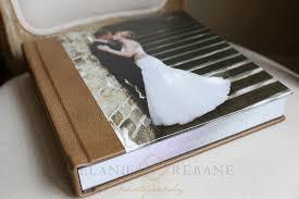 Fine Art Wedding Albums Wedding Albums Custom Fine Art Album Melanie Rebane