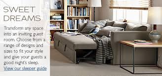Modern Sleeper Sofas Modern Living Room Furniture Room  Board - Sleeper sofa modern design