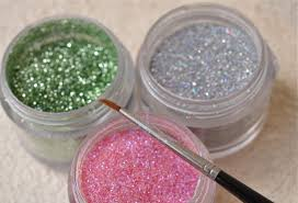 where to buy edible glitter diy edible sparkly glitter in 5 easy steps home trends magazine