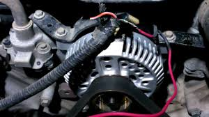 alternator fuse link repaired my way youtube