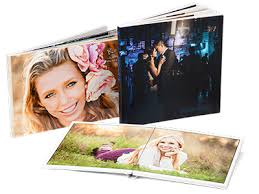 picture albums album design print bind professional photographic flush mount