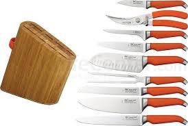 furi kitchen knives furi rachael gusto grip 10 kitchen block set