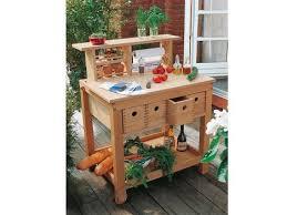 sommerküche selber bauen gartenküche zum selber bauen selber machen heimwerkermagazin