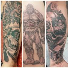Ink San Antonio Custom Ink Tattoos Piercings 6646 San Pedro Ave San Antonio