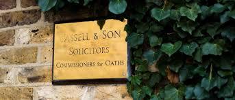 James E Barnes Solicitors Home Tassells Solicitors