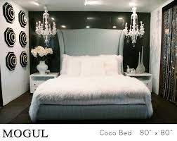 chose room decor cocobed old hollywood hampedia