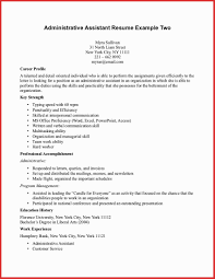 resume skills and abilities administrative assistant unique administrative assistant key skills personal leave