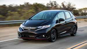 small car honda fit photos 2018 honda fit first drive all the details on honda u0027s subcompact