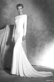 robe de mariã e pronovias atelier pronovias 2016 haute couture wedding dresses atelier
