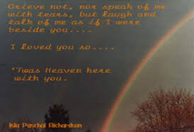 grieving loss of pet one of my favorite poems pet loss and rainbow bridge