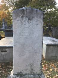 Princeton Cemetery Princetoncemetery Hashtag On Twitter