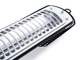 Electric Patio Heaters by Electric Patio Heater Umbrella Mounted Infrared Stromboli
