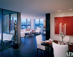 Kris Kardashian Home Decor by Transparency Is Key In The Design Of A Downtown Seattle Apartment