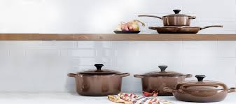 Copper Accessories For Kitchen Cookware And Bakeware Crate And Barrel