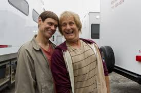 dumb and dumber costumes jim carrey jeff are back in their dumb and dumber
