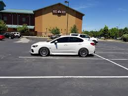 2015 Subaru Wrx Owner Considering A 2013 B8 5 S4