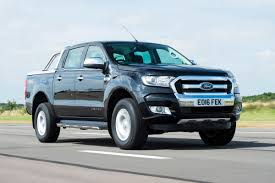 ford ranger review auto express