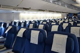 Klm Economy Comfort Flight Review Klm London To Los Angeles Via Amsterdam Pommie