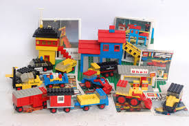 lego cars lego a collection of vintage lego cars buildings and