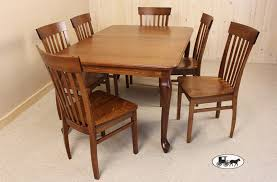 amish and adirondack kitchen dining room furniture ny