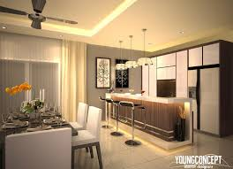Kitchen Furniture Design 20 Popular Kitchen Cabinet Designs In Malaysia Recommend Living